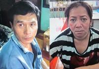 Khởi tố hai vợ chồng chuyên 'luộc' xe gian