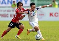 Vòng đấu cuối V-League 2015: Gánh nặng ngày cuối