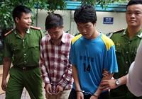Bắt nghi can tạt acid nam sinh Trường Sân khấu Điện ảnh