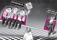 Vụ hàng loạt GĐ sở xin nghỉ chờ hưu: 'Làm như Thái Nguyên là hơi ngược'