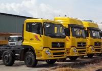 Tăng 40% thuế nhập ô tô tải?