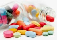 3% thuốc kém chất lượng lưu hành trên thị trường