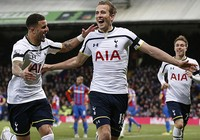 Tottenham - Man. City: Trút giận ở White Hart Lane