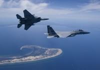 Tên lửa PL-15 của Trung Quốc có làm không quân Mỹ hoảng sợ?