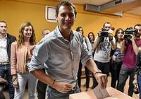 Catalonia bầu cử, Tây Ban Nha sốt ruột