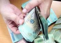 Nhiều tổ chức kiến nghị Chính phủ mức tăng lương 2016