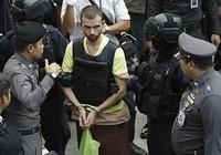 Thái Lan kết thúc điều tra vụ đánh bom Bangkok