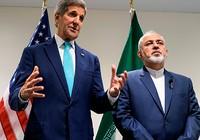 Mỹ định bắt tay với Iran giải quyết xung đột Syria