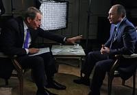 TT Vladimir Putin: Nga không đưa quân sang Syria