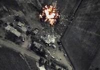 Nga triển khai 50 máy bay tới Syria