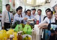 Nhà Bè và Hóc Môn được công nhận huyện nông thôn mới