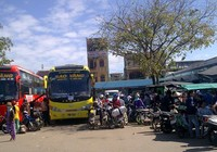 Doanh nghiệp vận tải Quảng Ngãi đồng loạt giảm giá cước