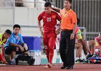 Vòng loại U-19 châu Á: HLV Hoàng Anh Tuấn nổi cáu
