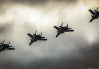 Mỹ, Pháp ra điều kiện hợp tác với Nga