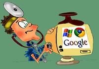 Ôm bệnh do tin 'bác sĩ'… Google
