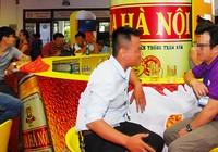Người Việt uống bia ngày càng nhiều hơn
