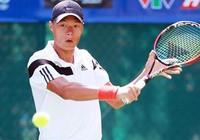 Giải quần vợt VN Open 2015: Thêm suất đặc cách cho Phạm Minh Tuấn