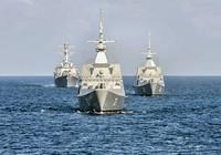 Nhà Trắng tuyên bố bảo vệ tự do hàng hải ở biển Đông