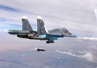 Nga giúp Syria, vì sao?