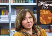 Chủ nhân Nobel văn học 2015: Người đa tài!