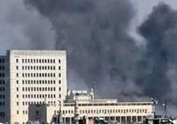 Al Qaeda ở Syria kêu gọi đánh Nga