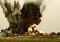 Thủ lĩnh khủng bố trúng bom bị thương