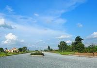 Niềm vui tại khu tái định cư Tân Phước