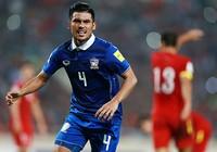 Việt Nam - Thái Lan (0-3): Lại thua đau!