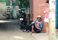 Nha Trang tìm giải pháp cho người ăn xin