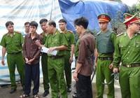 'Vụ thảm sát ở Bình Phước chỉ có ba nghi can'