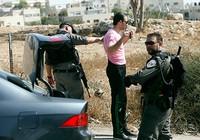 Tổng thống Palestine tố cáo Israel sát hại trẻ em