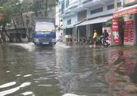 Tiếp tục không đồng ý xây hồ ngầm chống ngập ở Bàu Cát