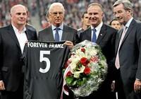 Beckenbauer bị tố 'mua' World Cup 2006