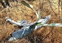 Máy bay không người lái của ai bị Thổ Nhĩ Kỳ bắn rơi?