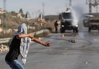 Biểu tình ở Jordan ủng hộ người Palestine