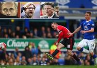 Vòng 9 Premier League: 'Mou', Klopp và Van Gaal