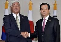 Hàn Quốc chưa chia sẻ tin tình báo với Nhật
