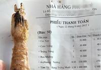 Đà Nẵng kêu gọi tiểu thương không 'chặt chém'