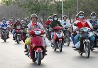 Đường đô thị sẽ tăng thêm 10 km/giờ