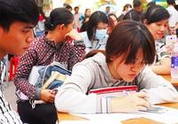 Các trường sẽ được tự tổ chức tuyển sinh