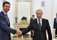 Nga và Mỹ ký bản ghi nhớ tránh đối đầu máy bay