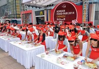 Hàn Quốc muốn đưa ẩm thực thành di sản văn hóa