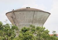 Sawaco đề xuất tháo nhiều thủy đài hình nấm khổng lồ