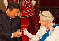 'Thập kỷ vàng' Trung Quốc-Anh