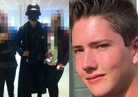 Chân dung sát thủ trường học Thụy Điển