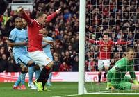 MU - Man. City: Derby thứ 161 thành Manchester