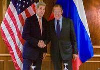 Bốn nước hội đàm về Syria