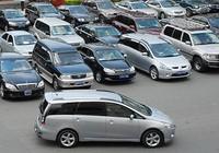 40.000 ô tô công 'ngốn' gần 13.000 tỉ đồng/năm