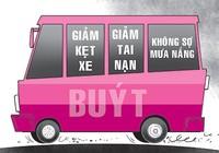 Văn minh xe buýt