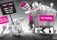 Chưa vào TPP, đã 'bị buộc'quay lưng với hàng nội